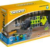 Twickto Construction #2 72-delig