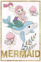 Skyla Mermaid