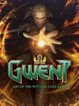 Art Of The Witcher Card Game, The