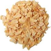knoflook Schijven Biologisch 1 kg
