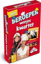 Beroepen Weetjeskwartet - Kaartspel - Special Edition