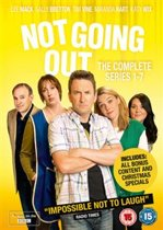 Not Going Out: Series 1-7 (Import)