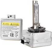 2X D1S Replacement Car HID Xenon Lamp Headlight Bulb Headlamps