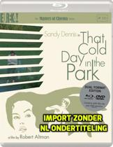 That Cold Day in the Park (1969) (Masters of Cinema) [Blu-ray & DVD]