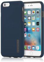 Incipio DualPro hardcase voor de Apple IPhone 6 Plus / 6s Plus in de kleur navyblauw.