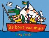 Muis - De boot van Muis