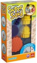 Goliath Super Sand Shapes Bakery Speelzand 40 Gram 5-delig