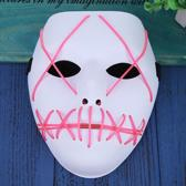 The Purge led masker