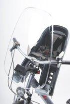 Polisport Windscherm Set met Houder Guppy/Bubbly/Bilby 2020 Edition