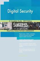 Digital Security A Complete Guide - 2019 Edition