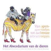 Van apenaperitiefjes tot zachtroze zebrastreepjes