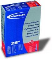 Schwalbe SV15 - Binnenband Fiets - Frans Ventiel - 40 mm - 28 x 3/4 - 7/8 - 1 - 11/16