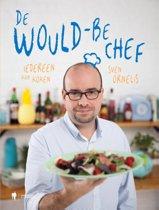 De would-be chef