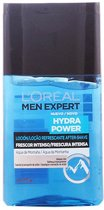 L'Oreal Make Up - MEN EXPERT hydra power after shave gel 125 ml