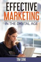 Effective Marketing in the Digital Age