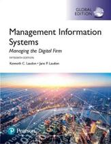 Management Information Systems plus Pearson MyLab MIS with Pearson eText, Global Edition