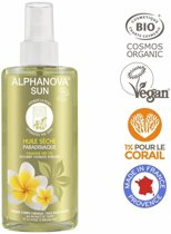ALPHANOVA SUN BIO Paradise Dry Oil Spray 125ml