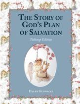God's Plan of Salvation (Tabletop Edition)
