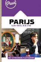 Puur reisgidsen - Parijs