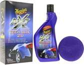 Meguiars G12718 NXT Tech Wax 2.0