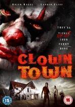 Clown Town (Import) (dvd)