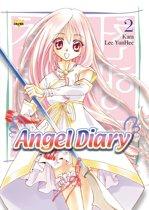 Angel Diary, Vol. 2