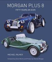 Morgan Plus 8