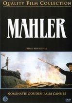 Mahler (dvd)