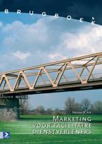 Brugboek marketing voor facilitaire dienstverleners
