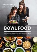 Omslag van 'Bowl Food'