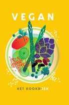 Boekomslag van 'VEGAN - Het kookboek'