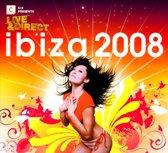 Cr2 -Live & Direct  Ibiza 2008 (Mixed)