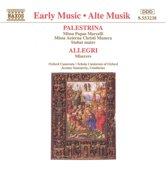 Palestrina-Allegri:Choral Work