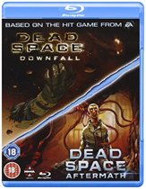 Dead Space Movie Double Pack (dvd)
