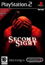 Second Sight /PS2