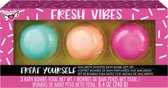 Fashion Angels Fresh Vibes Bruisballen Macarons 3st.