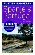 Rustiek kamperen / Spanje en Portugal
