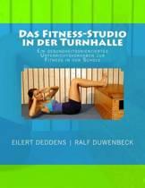 Das Fitness-Studio in Der Turnhalle