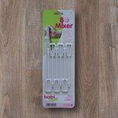 Babiage staafjes voor BoMixer (6st)