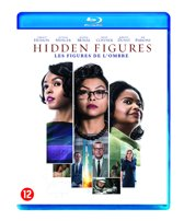 Hidden Figures (Blu-ray)