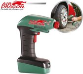 Air Dragon Compressor 8bar Bandenpomp - luchtbed pomp - compressor