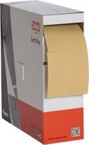 Colad Schuurpapier soft op rol 25 meter x 115 mm - P600