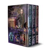 AetherBorn Box Set, Books 1-3