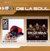 De La Soul/Art Of Intel (2In1)