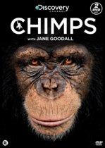 Chimps - Jane Goodall