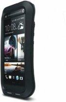 HTC One Max T6 LOVE MEI Aluminium Shockproof Case