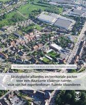 Strategische allianties en territoriale pacten voor een duurzame vlaamse ruimte