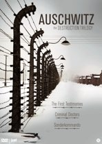 Auschwitz the Destruction Trilogy