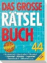 Das große Rätselbuch 44