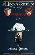 A Lincoln Conscript